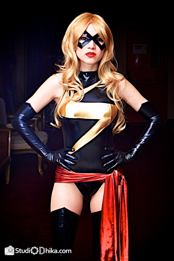 The Very Best In Cosplay: Linda Le