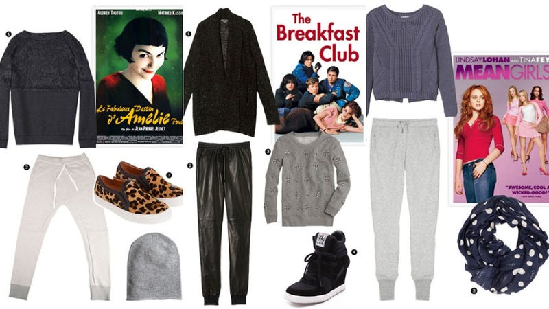 Marie Claire's Ultimate Loungewear Guide Is an Affront to Loungewear
