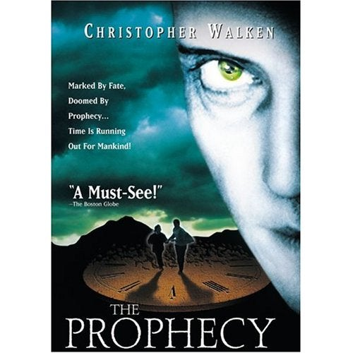 Your (Weekly) Autumn Movie Guide to Movies You Should Watch Again: The Prophecy
