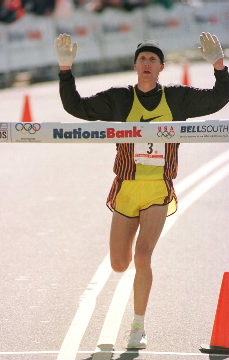 Why The Heck Some Good Runners Started Running In The First Place