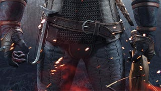 Sadly, Geralt Doesn't Have a Penis