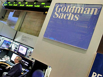 Goldman Sachs Lawsuit: Stripper Parties, Racist Emails, and More!