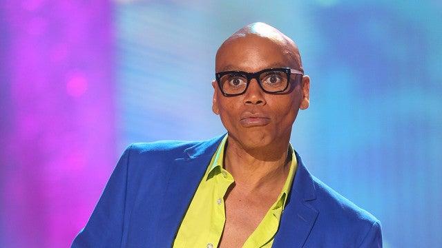 RuPaul Trolls Pirates With Hilarious Fake Album Leak