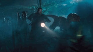 All The Clues And WTF Moments In The New <em>Jurassic World</em> Trailer