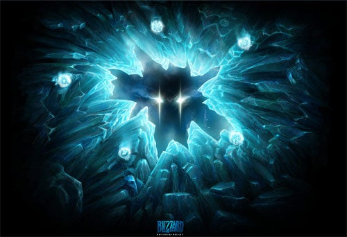 Blizzard Splashwatch Day 5.5: The Runes Are A'Glowin