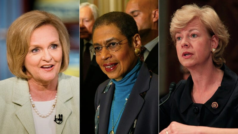 How Screwed Would We Be Without Lady Legislators? A Statistical Analysis