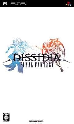 Dissidia Sales Shows Final Fantasy Has Still Got It