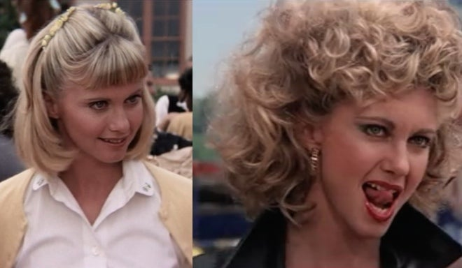 Put a Cardigan On It: How to Make a Beautiful Actress Less Beautiful