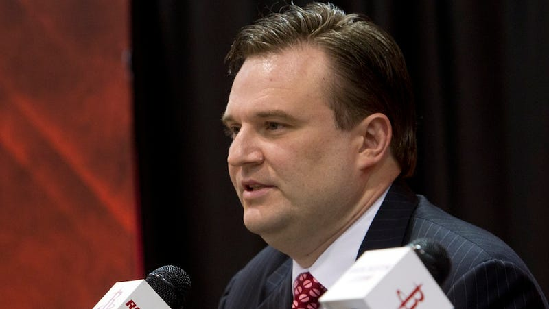 Rockets GM Daryl Morey Has A Counterintuitive And Analytic Reason For Giving Money To Mitt Romney