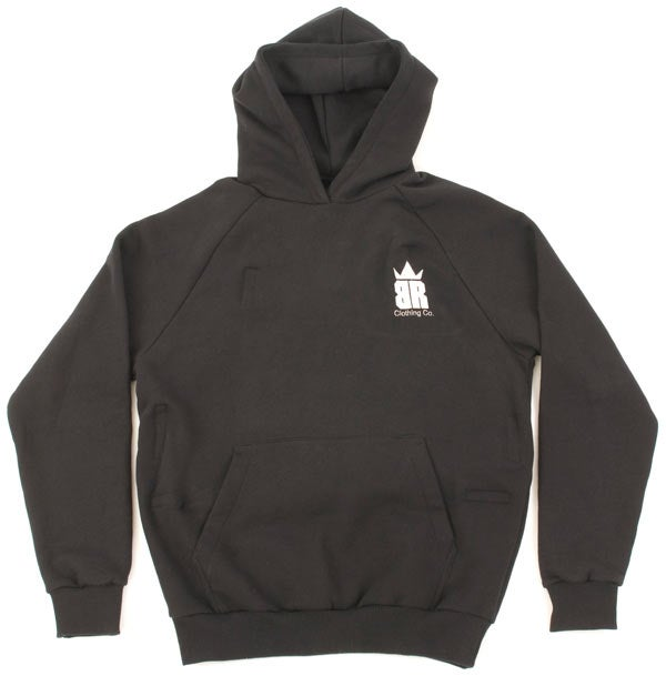 Defender Hoodie: Look Good, Avoid Bullets