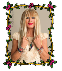 Betsey Johnson Goes Private Equity, 'Portfolio' Fashion Blogger Goes Ageist