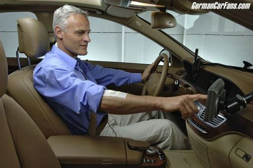 5 Things No One Tells You About Owning A Used Luxury Car