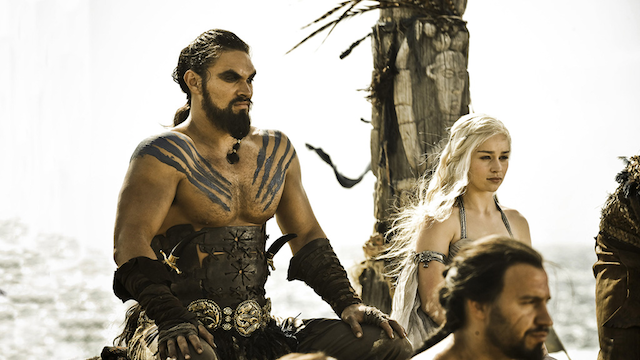Ask Dothraki's Creator About Inventing Languages For Game Of Thrones!