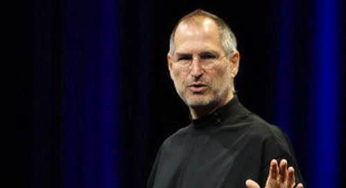 The Day Steve Jobs Dissed Me In A Keynote