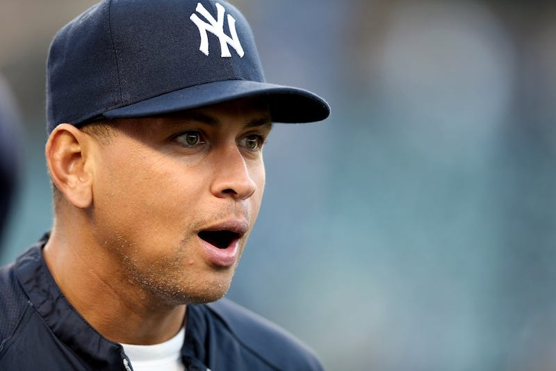 Report: A-Rod Refuses To Give Bosch Money; Bosch Cuts Deal With MLB