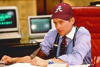 You're Doin' A Heckuva Job, 'Bama