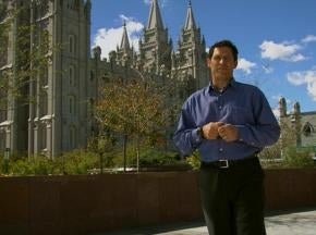 Afternoon Blogdome: Steve Young Is Losing His Religion