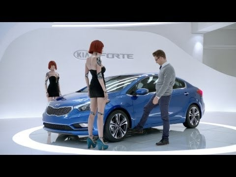 The 2013 Super Bowl Car Commercials: Watch All Of Them Here