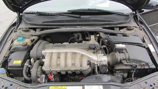 Why Transverse Engine?