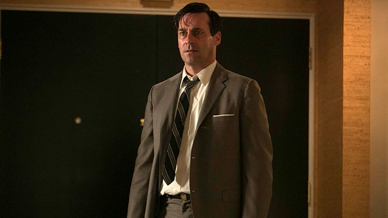 'Mad Men': I'm Dancing as Fast as I Can