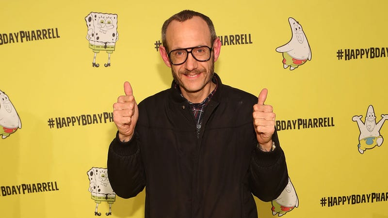 Law & Order: SVU Is Doing a Terry Richardson Episode