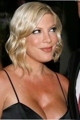 Your 90210 Spinoff Was Beneath Tori Spelling Anyway