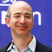 How Jeff Bezos makes ends meet on an $82,000 salary