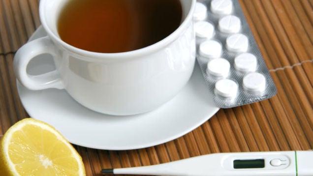 Top Ten Tips and Tricks for Terrific Tea