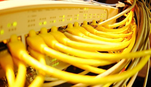 Report: The Feds Are Investigating Cable Companies Over Data Caps
