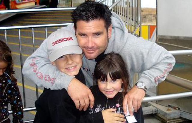 Suspect Arrested In Bryan Stow Beating Case (Updated)