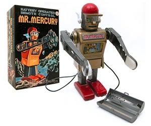 A Robot Took My Job! Yay?