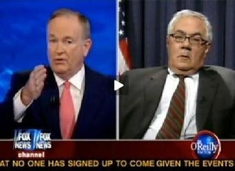 Bill O'Reilly vs. Barney Frank, Part II
