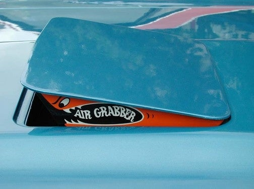 Hood Scoop Of The Week: Plymouth Road Runner Air Grabber