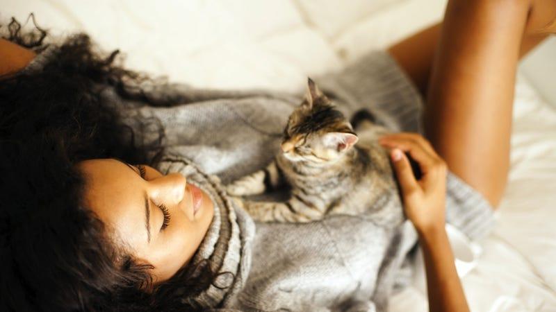 One in Ten Women Love Their Pet More Than Their Partner