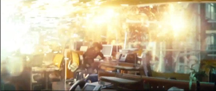 Battleship Super Bowl Trailer Screencaps