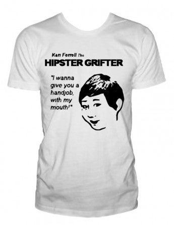 A Hipster Grifter-esque Affair