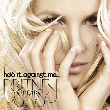 """Listen To Britney's New Track, """"Hold It Against Me"""""""