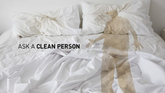Your Sheets Are Filthy Here S Why And How To Change Them