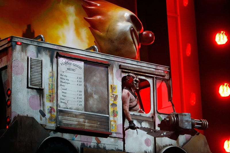 Video Game's Biggest Circus, In 10 Photos