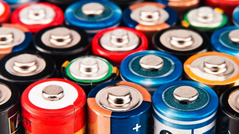 Finding the Best AA Battery for the Money