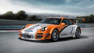 The Porsche 911 Won't Go Hybrid Just Yet