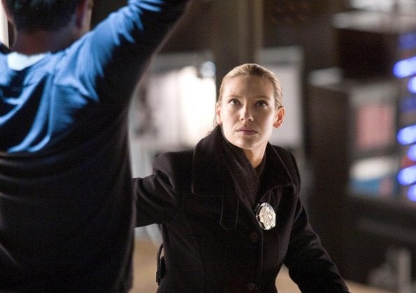 """Fringe, """"The Way We Died"""" Pictures"""