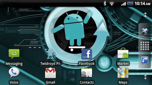 CyanogenMod 6.1 RC Available, Brings Numerous Improvements to Rooted Android Devices
