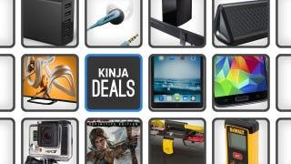 The Best Deals for September 30, 2014