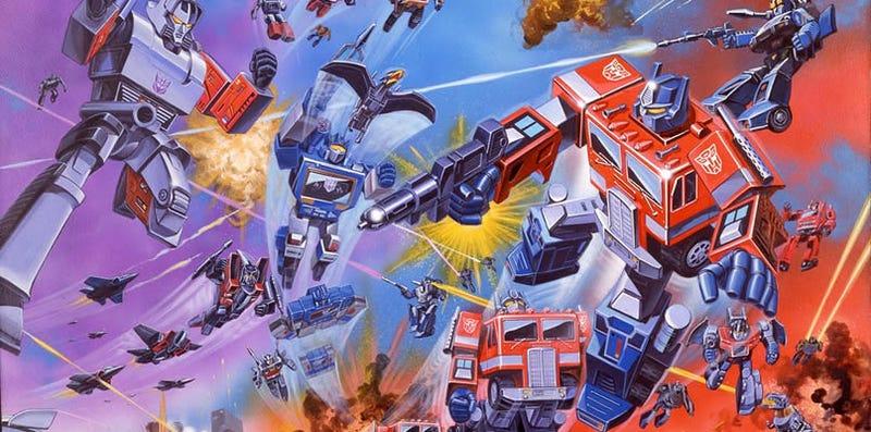 Transformer Origins