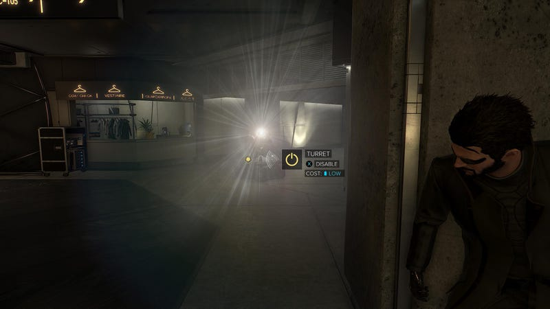 Deus Ex: Mankind Divided: The Kotaku Review