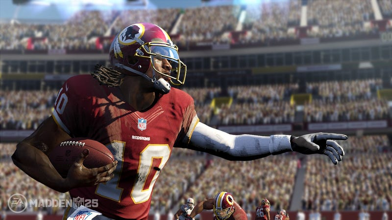 Fans Seem to be Waiting for Big-Name Sports to Launch on New Consoles
