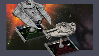 Dash Rendar's Ride Is One Of The New Star Wars Spaceship Toys