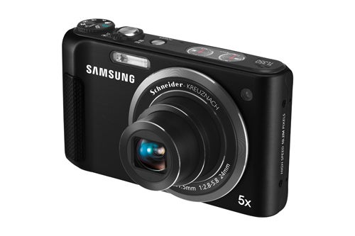 Samsung TL350 Shoots 1080p Video and 1000fps Video, Take Your Pick