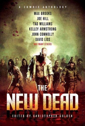 The New Dead Offers 20+ Variations On An Undead Theme